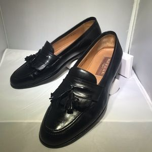 Mezlan Dress Loafer Santander
